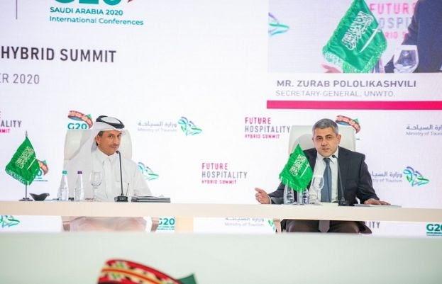 سعودی عرب میں غیر ملکی سیاحوں کی سہولیات کیلئے اہم اقدامات