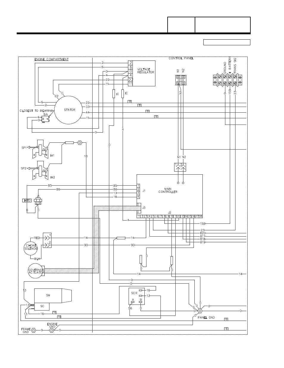 94 Accord Power Window Wiring Diagram