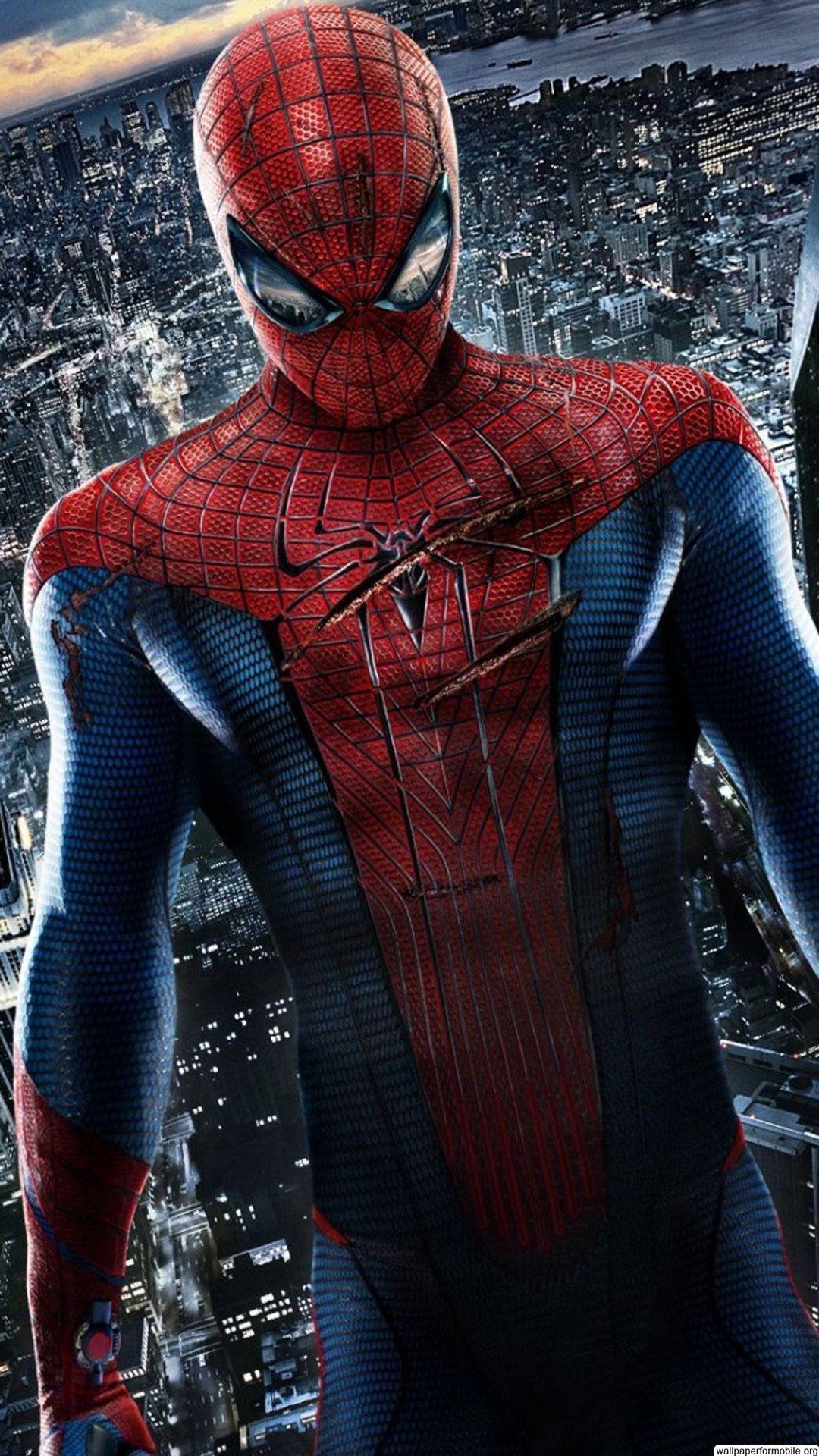 Spider Man Wallpaper Hd For Mobile