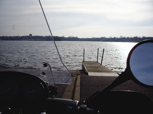 gs by the lake