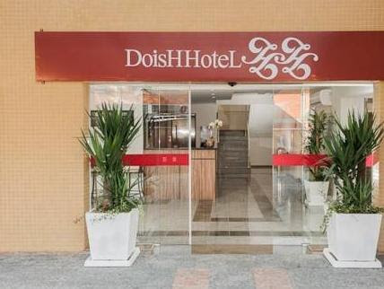 Review Hotel Dois H