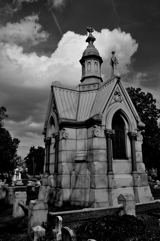 LeKies Mausoleum 2.1