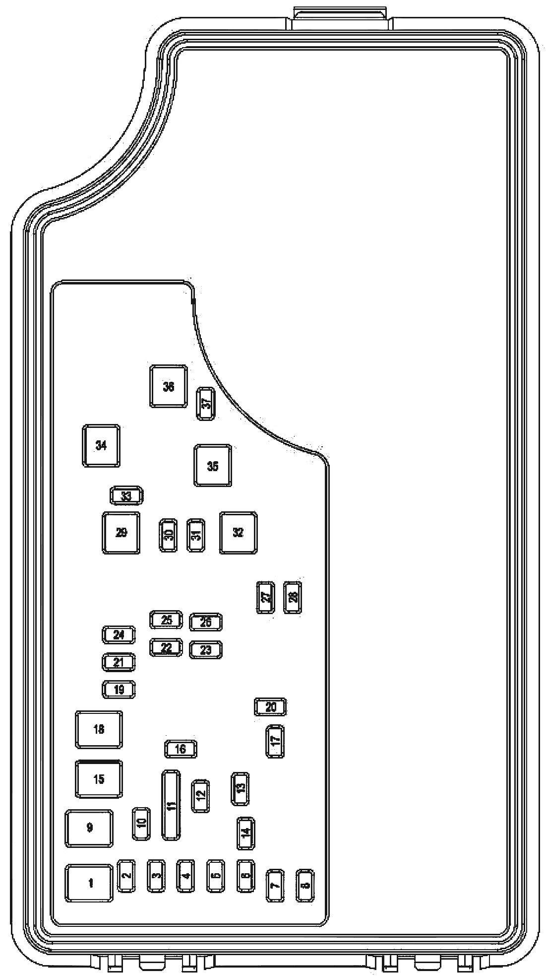 309dd 2011 Dodge Fuse Box Diagram Wiring Library