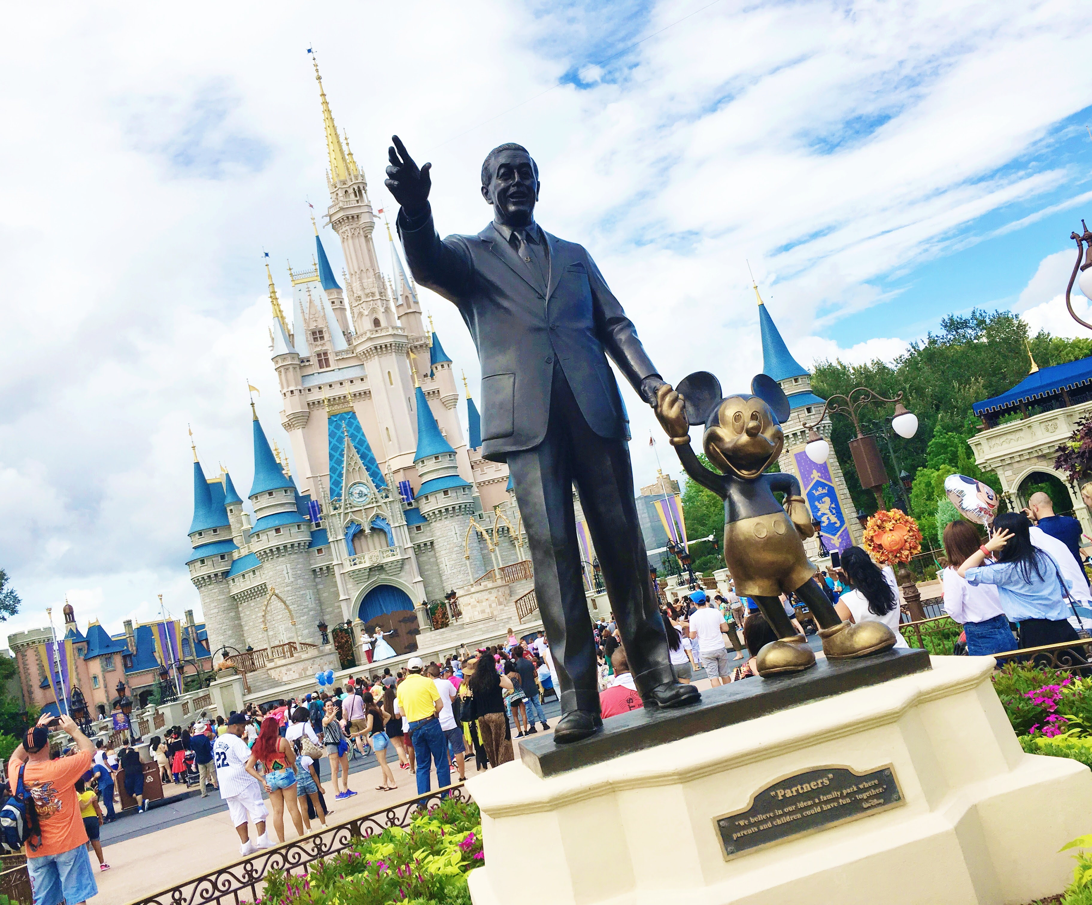 Walt Disney World Concierge Service Review  Marcie and