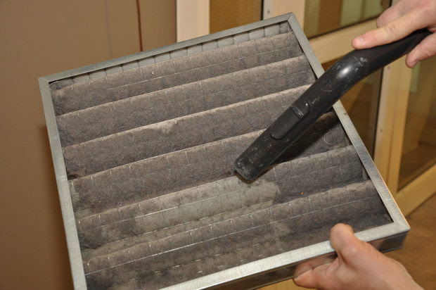 How to Upgrade your Home Air Filter