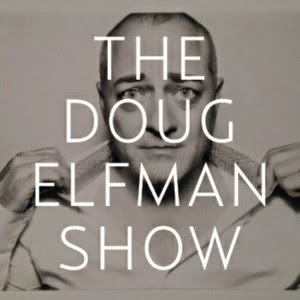 Doug Elfman Show logo final