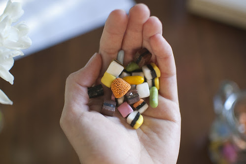 mini licorice allsorts