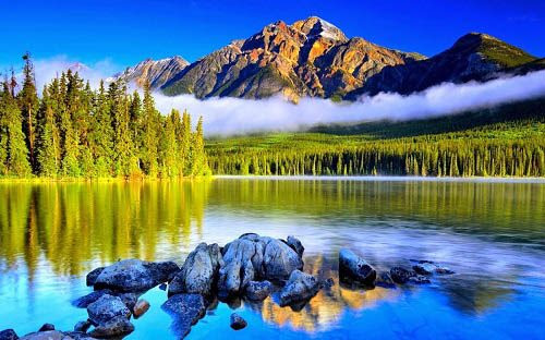 33+ Beautiful Pictures of Nature Images download HD photos ...