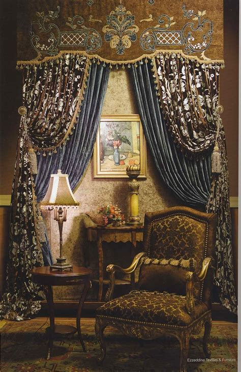 curtains   middle east curtains window drapes