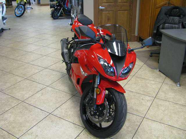 Kawasaki Ninja In Illinois For Sale Page 6 Of 42 Find