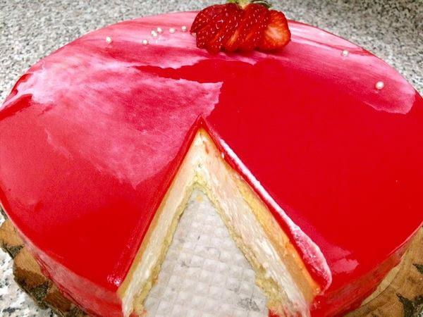 Glazura Za Torte