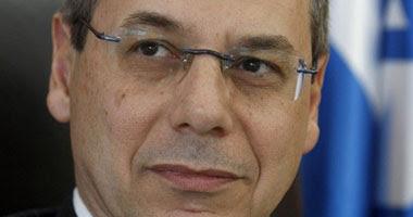 نائب وزير الخارجية الإسرائيلية دانى أيالون