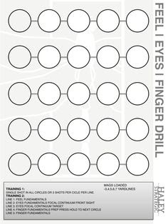 Shift Gears Drill | Targets | Pinterest | Drills and Gears