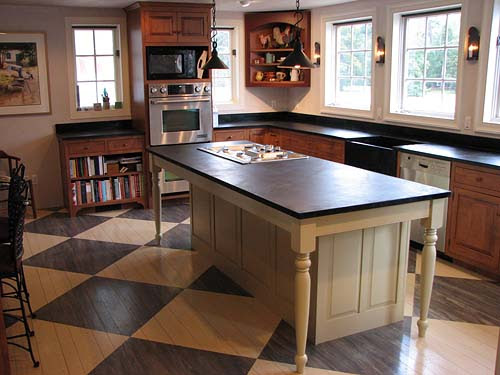 Island Tables For Kitchen | Snaz Today