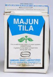 Majun Tila (30 grams) by Hamdard at Madanapalas