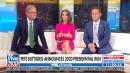 'Fox & Friends' Worries Pete Buttigieg Might Be the Next Obama