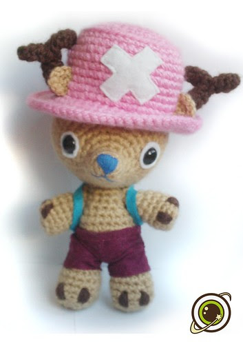 CHOPPER. One Piece