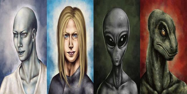 Risultati immagini per alieni nordici pleiadiani
