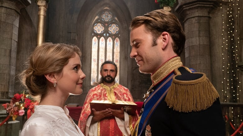 A Christmas Prince : The Royal Wedding 2018 Film Complet En Francais - Telecharger & Regarder