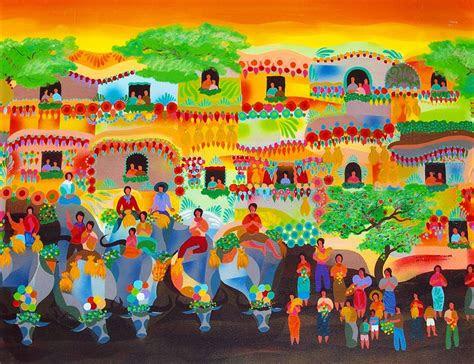 pahiyas festival     favorite paintings