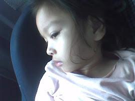 An-Nur (adik) - lahir 7 april 2003
