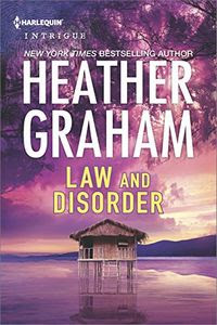 Law and Disorder by Heather Graham