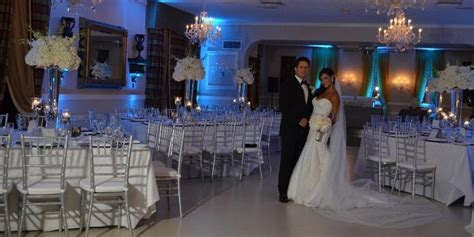 Grand Salon Reception Halls & Ballrooms Weddings