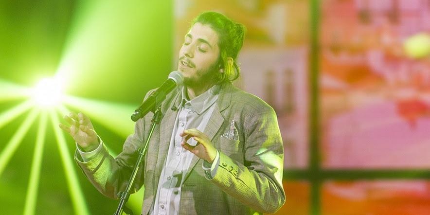 Afbeeldingsresultaat voor eurovision 2017 portugal