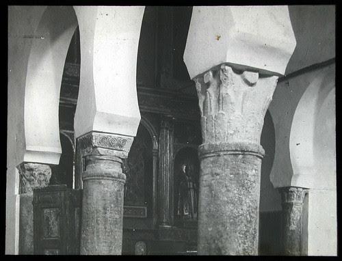 Iglesia de San Sebastián (Toledo)
