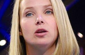 Yahoon toimitusjohtaja nukkui Cannesissa pommiin -