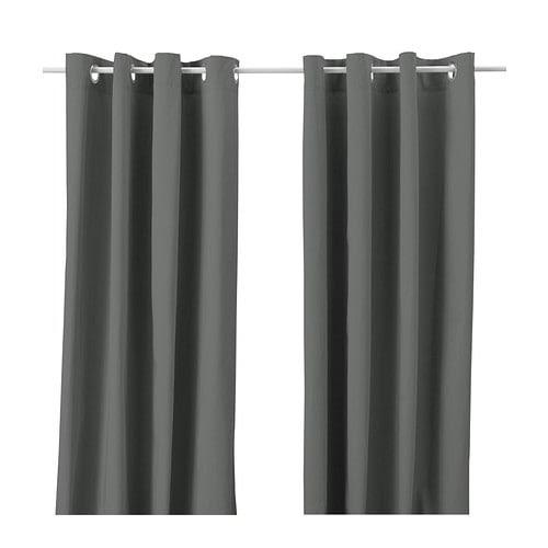 21 Nachtvorhang Ikea