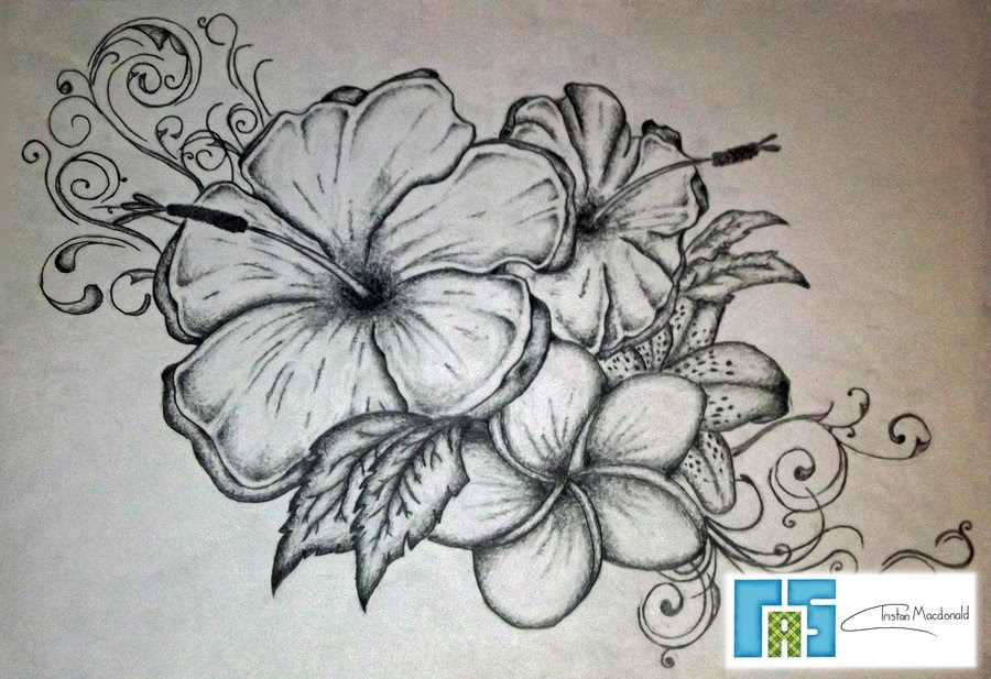 Free Flower Tattoo Designs Download Free Clip Art Free Clip Art On