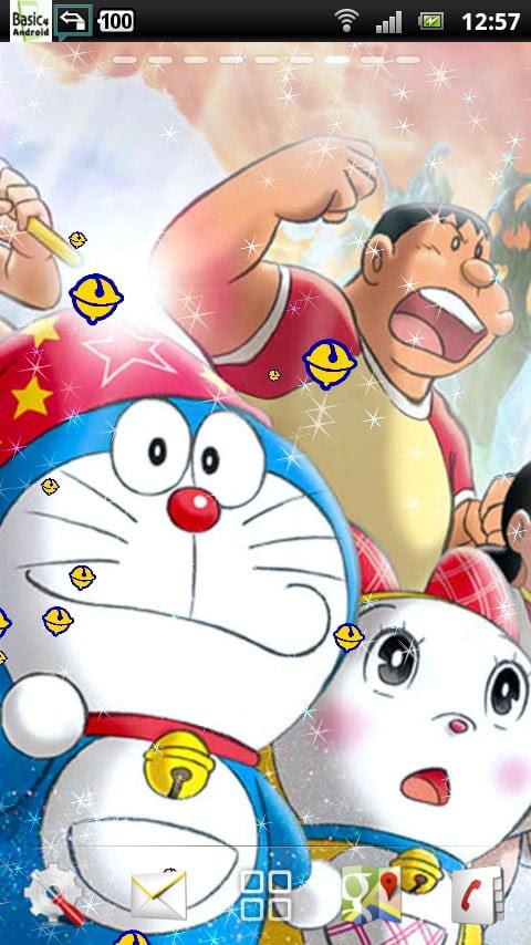 100 Wallpaper Doraemon Untuk Android HD Terbaru