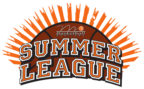 Basketball Manitoba Summer League