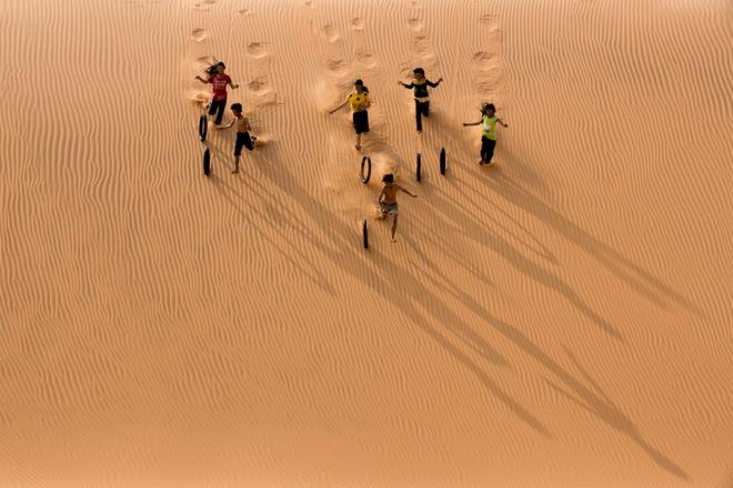 Đánh bại 150.000 bức ảnh, đây là khoảnh khắc Việt được lên tạp chí nổi tiếng thế giới - Ảnh 7