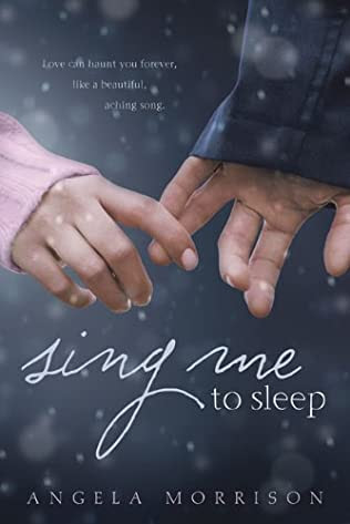book cover of   Sing Me to Sleep