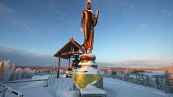 Buddhism in SWEDEN