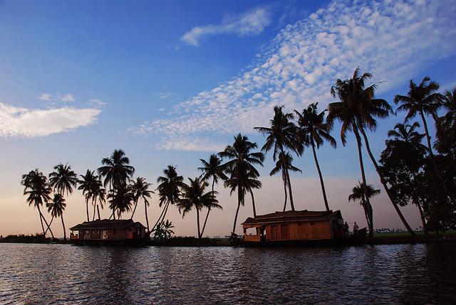 Romantic Kerala Holidays
