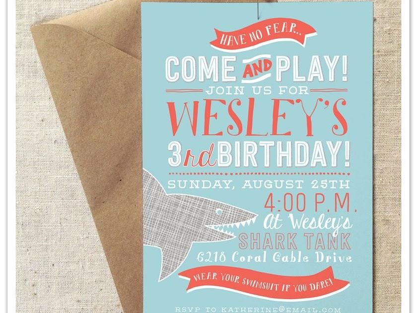 Empress Stationery Wesley S Shark Tank Birthday