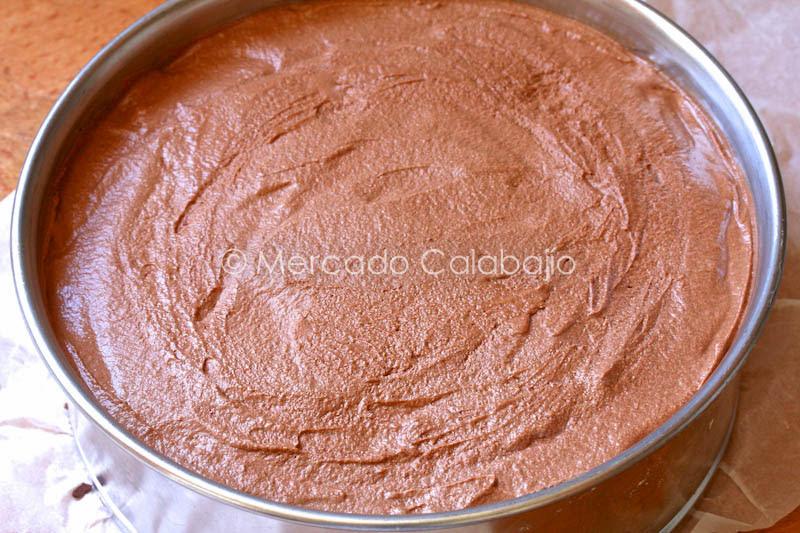 TARTA BROWNIE DE OREO CON MOUSSE DE CHOCOLATE-26