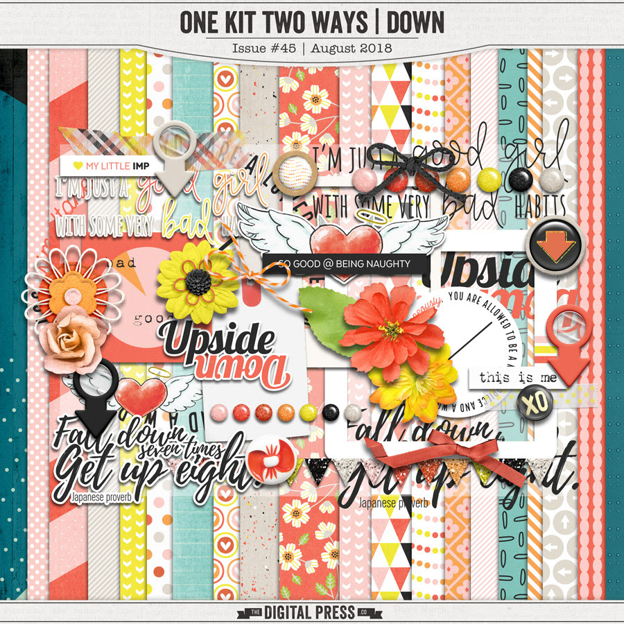 August Digital Press Collab