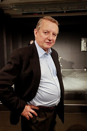Milano dice addio a Carlo III Colla erede della dinastia di marionettisti