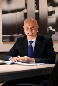 Renato Ravanelli, Amministratore Delegato di F2i