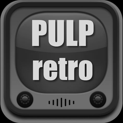 Subscribe to PulpRetro channel on YouTube