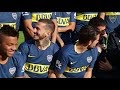 Boca Juniors Kits 2017/18 - Dream League Soccer