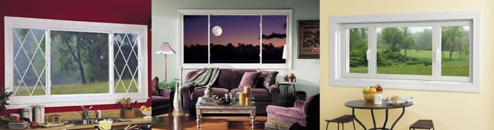 3 Lite Slider Windows Nu View