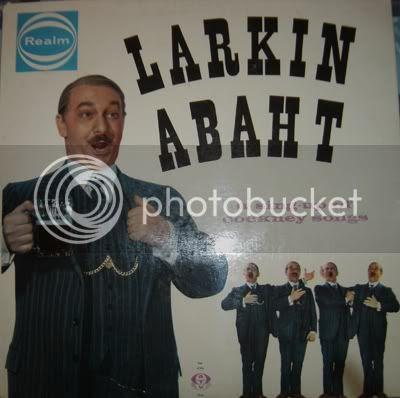 Larkin Abaht