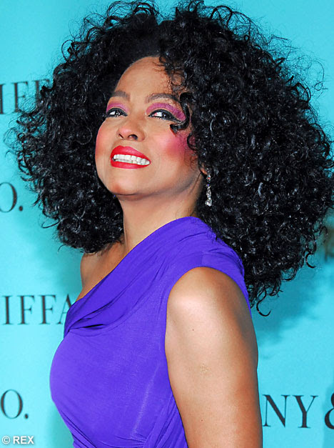 Diana Ross picture
