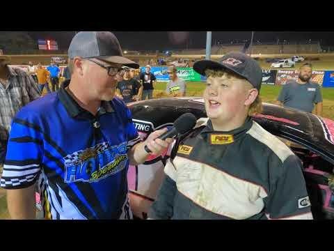 Florence Speedway | 7/24/21 | Corbin Dalton