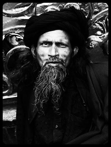 Gunhegar Baba ... by firoze shakir photographerno1